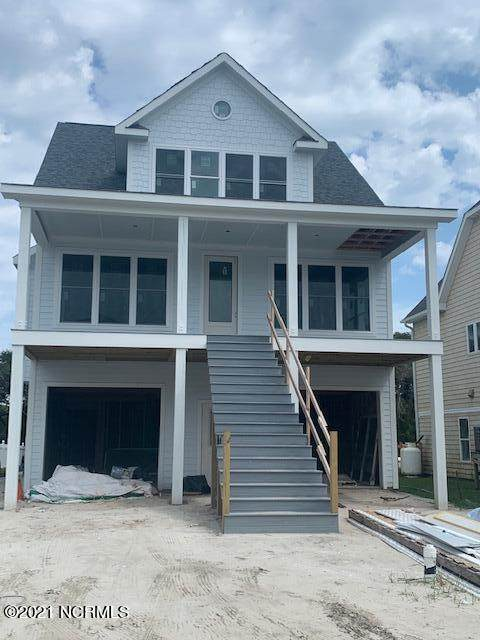 106 Coral Bay Court, Atlantic Beach, NC 28512 (MLS #100279525) :: Vance Young and Associates