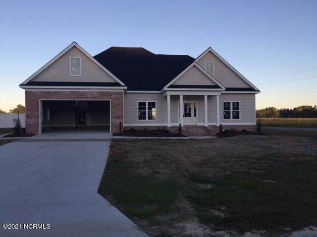 3910 Sunny Lane Lane, Ayden, NC 28513 (MLS #100280413) :: Berkshire Hathaway HomeServices Hometown, REALTORS®