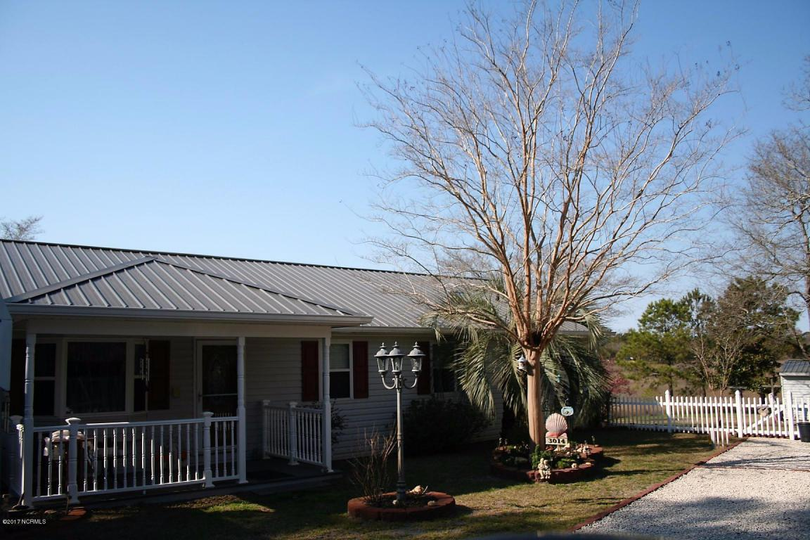 3014 Blue Drive SW, Supply, NC 28462 (MLS #20698070) :: Century 21 Sweyer & Associates