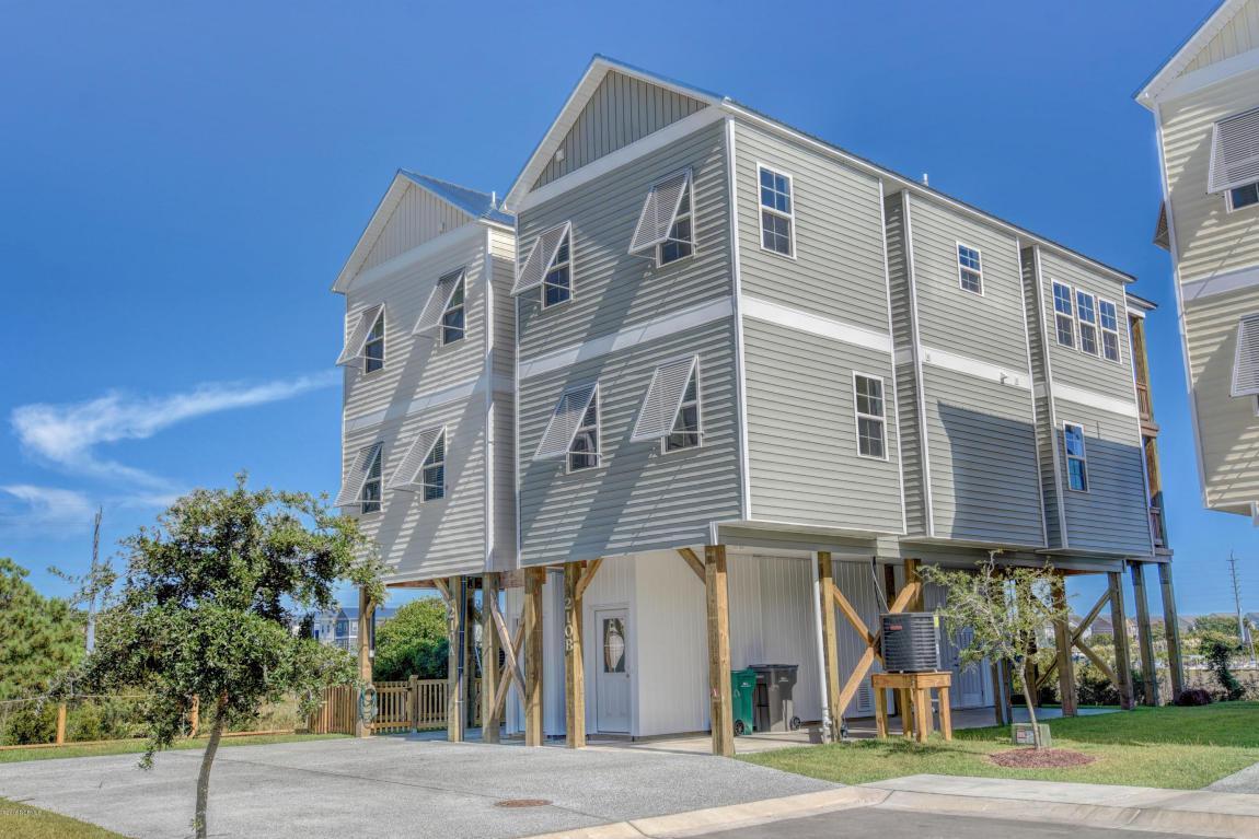 210 Bridgeview Ct., Surf City, NC 28445 (MLS #30514253) :: Century 21 Sweyer & Associates