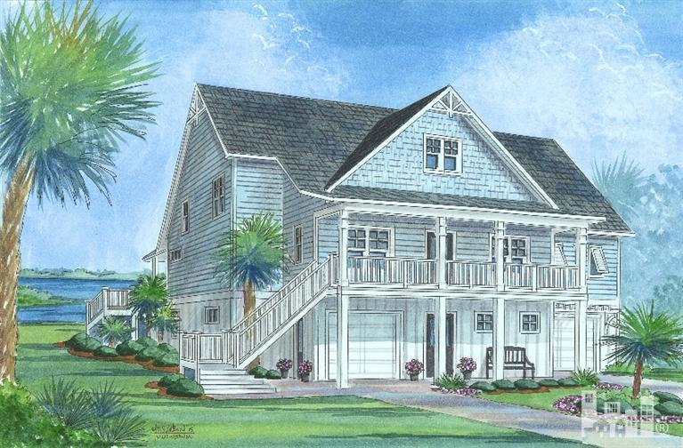 2111 Middle Sound Loop Road, Wilmington, NC 28411 (MLS #30522236) :: Century 21 Sweyer & Associates