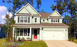 729 Coniston Drive SE, Leland, NC 28451 (MLS #30523440) :: Century 21 Sweyer & Associates