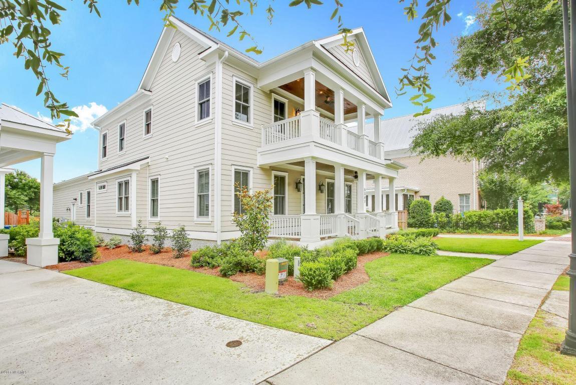 5347 Old Garden Road, Wilmington, NC 28403 (MLS #30530646) :: Century 21 Sweyer & Associates