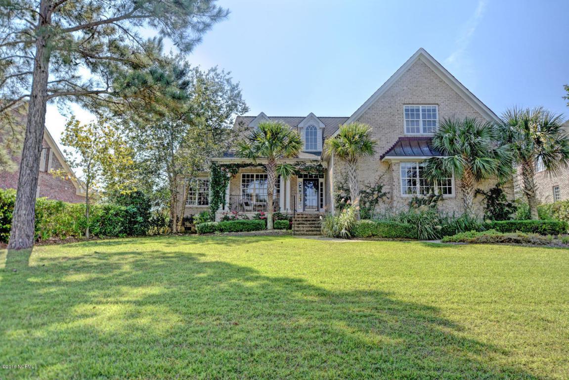548 Moss Tree Drive, Wilmington, NC 28405 (MLS #30531286) :: Century 21 Sweyer & Associates