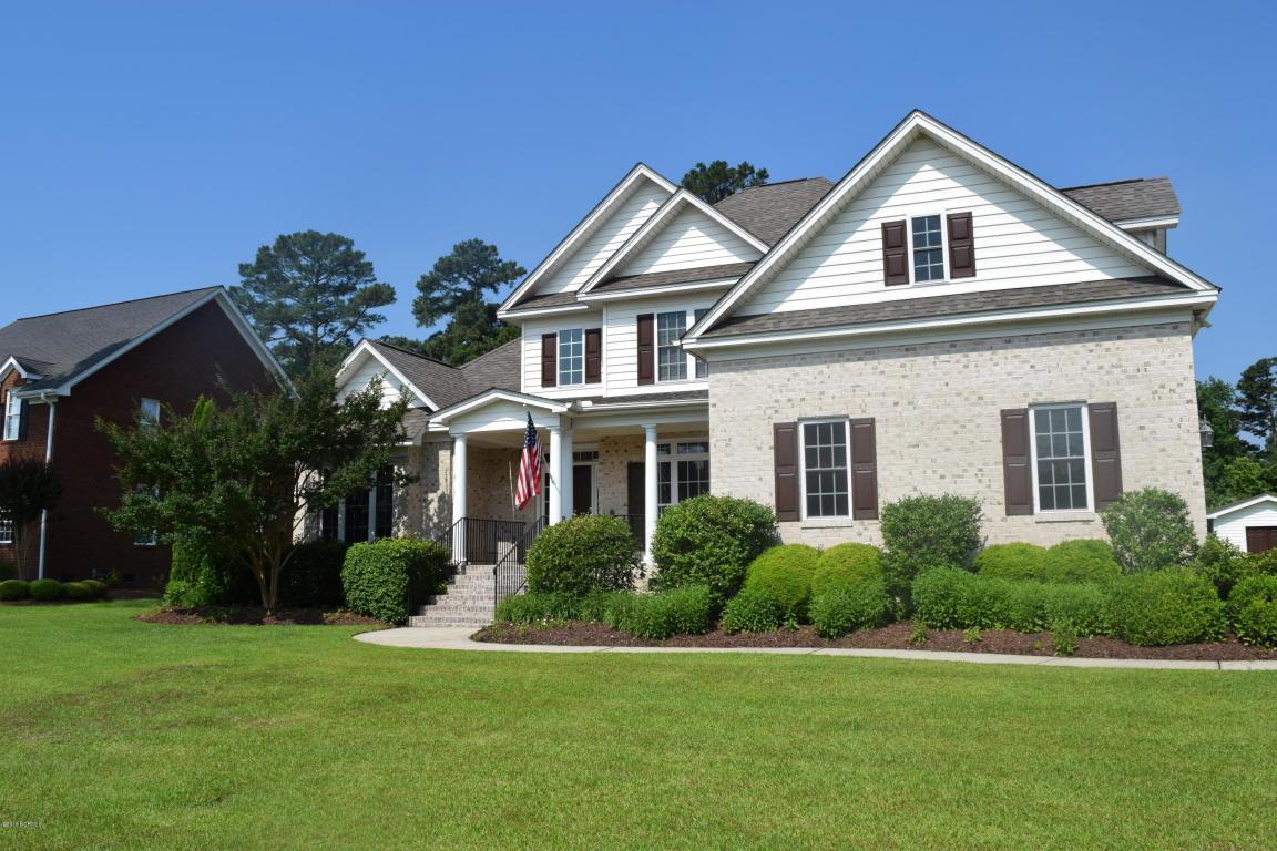 802 Compton Road, Greenville, NC 27858 (MLS #50123849) :: Century 21 Sweyer & Associates