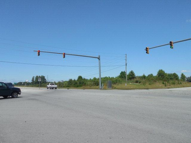00 Nc 33 & State Rd. 1141 Road - Photo 1