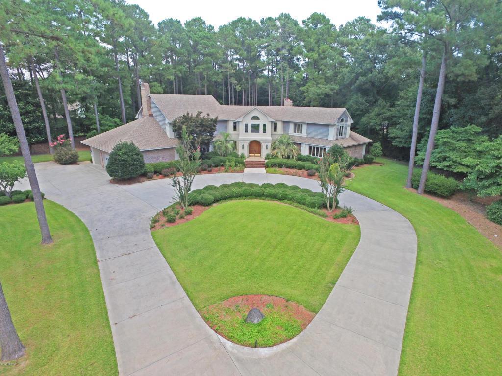 310 Ramona Court, Jacksonville, NC 28540 (MLS #80166302) :: Century 21 Sweyer & Associates
