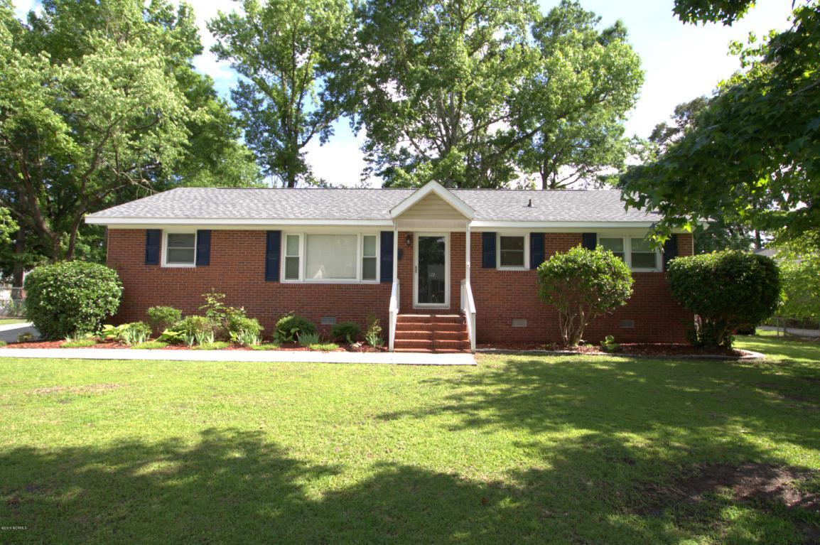 122 Puller Drive, Jacksonville, NC 28546 (MLS #80175075) :: Century 21 Sweyer & Associates