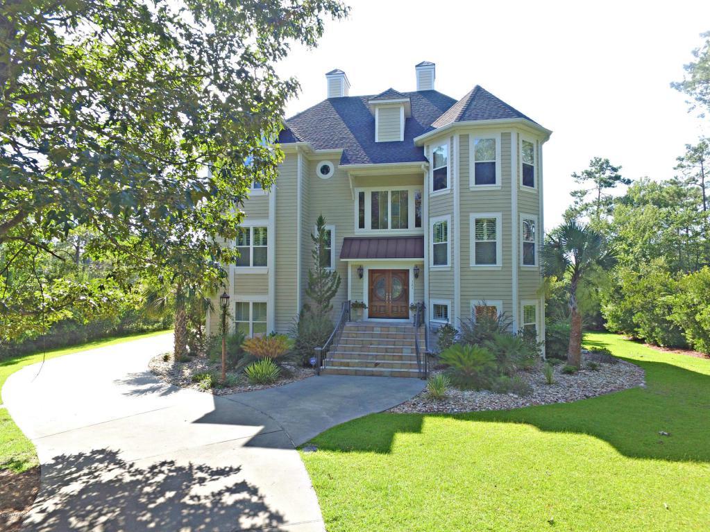 121 White Swan Way, Swansboro, NC 28584 (MLS #80176358) :: Century 21 Sweyer & Associates
