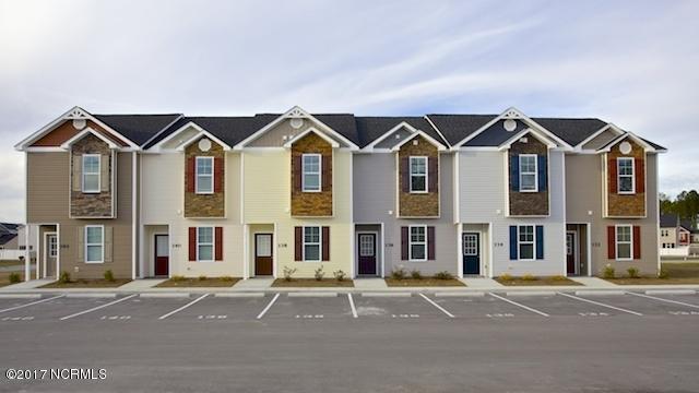 522 Caldwell Loop, Jacksonville, NC 28546 (MLS #80176364) :: Century 21 Sweyer & Associates