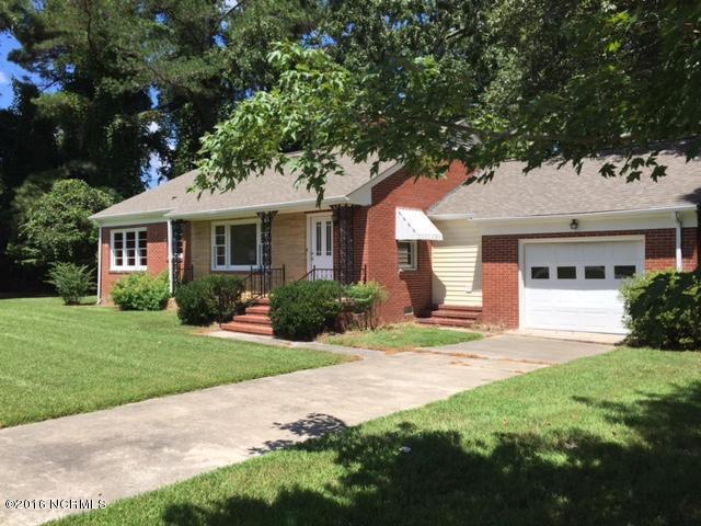 16131 Nc Highway 55, Bayboro, NC 28515 (MLS #90064743) :: Century 21 Sweyer & Associates