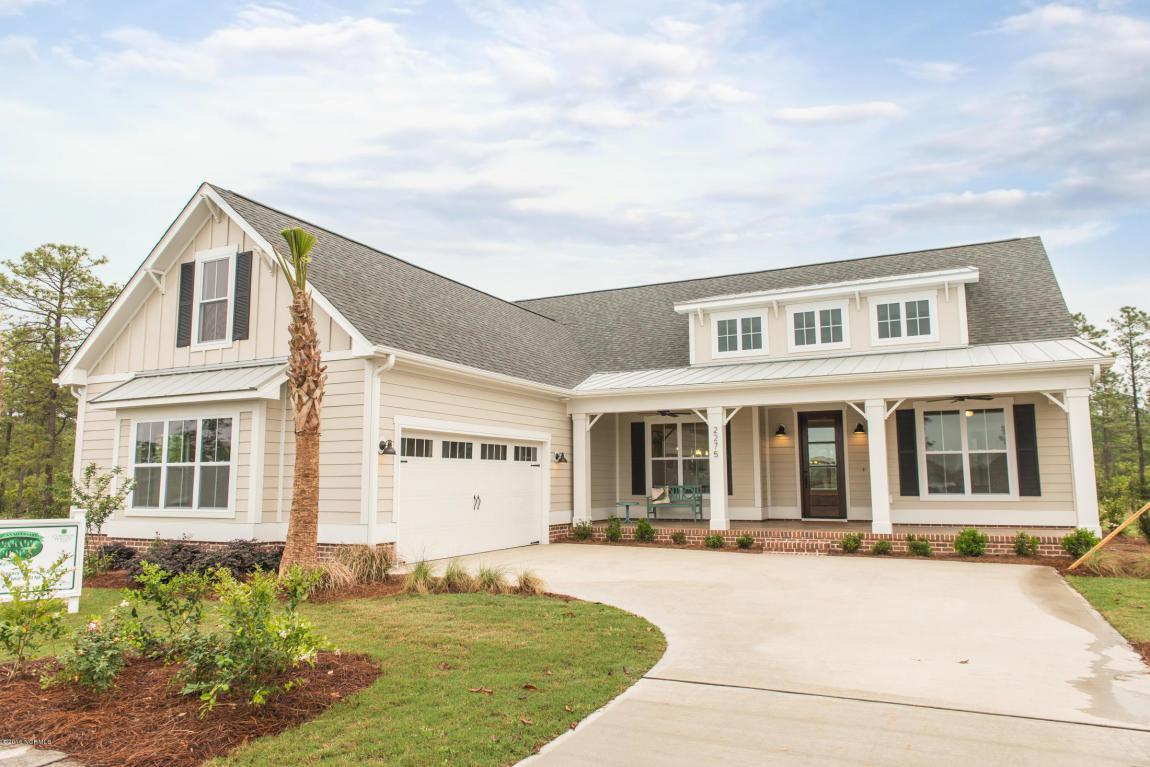 2275 Pine Mill Trail NE, Leland, NC 28451 (MLS #100002869) :: Century 21 Sweyer & Associates