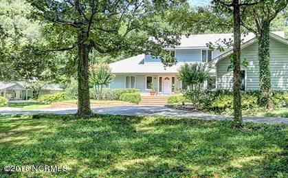 5800 Woodland Trace, Wilmington, NC 28409 (MLS #100003237) :: Century 21 Sweyer & Associates