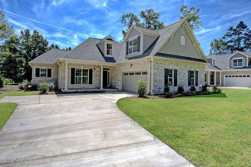 7184 Arbor Oaks Drive, Wilmington, NC 28411 (MLS #100003974) :: Century 21 Sweyer & Associates