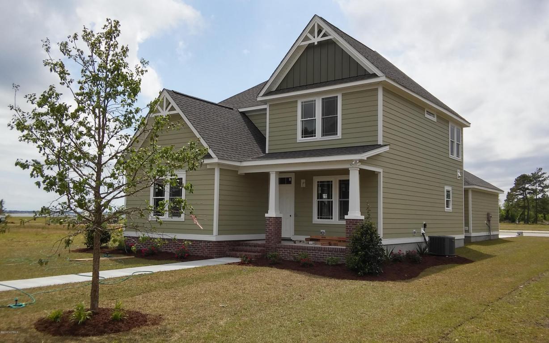 200 Bogue Harbor Court, Newport, NC 28570 (MLS #100004422) :: Century 21 Sweyer & Associates