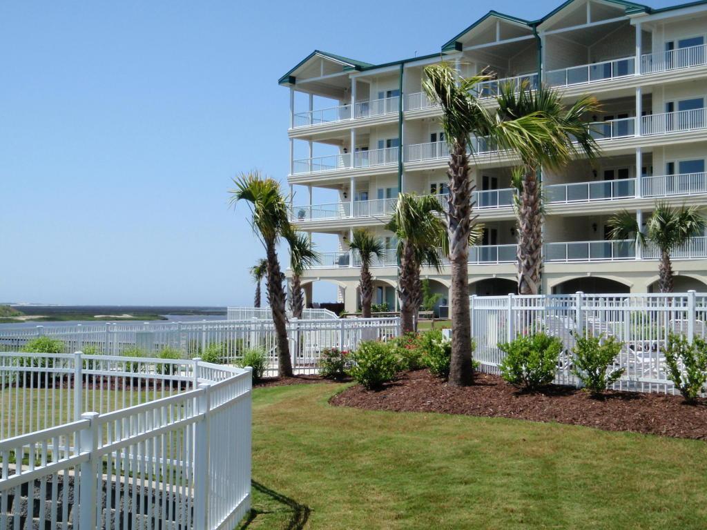 915 Shoreline Drive W #334, Sunset Beach, NC 28468 (MLS #100004479) :: Century 21 Sweyer & Associates