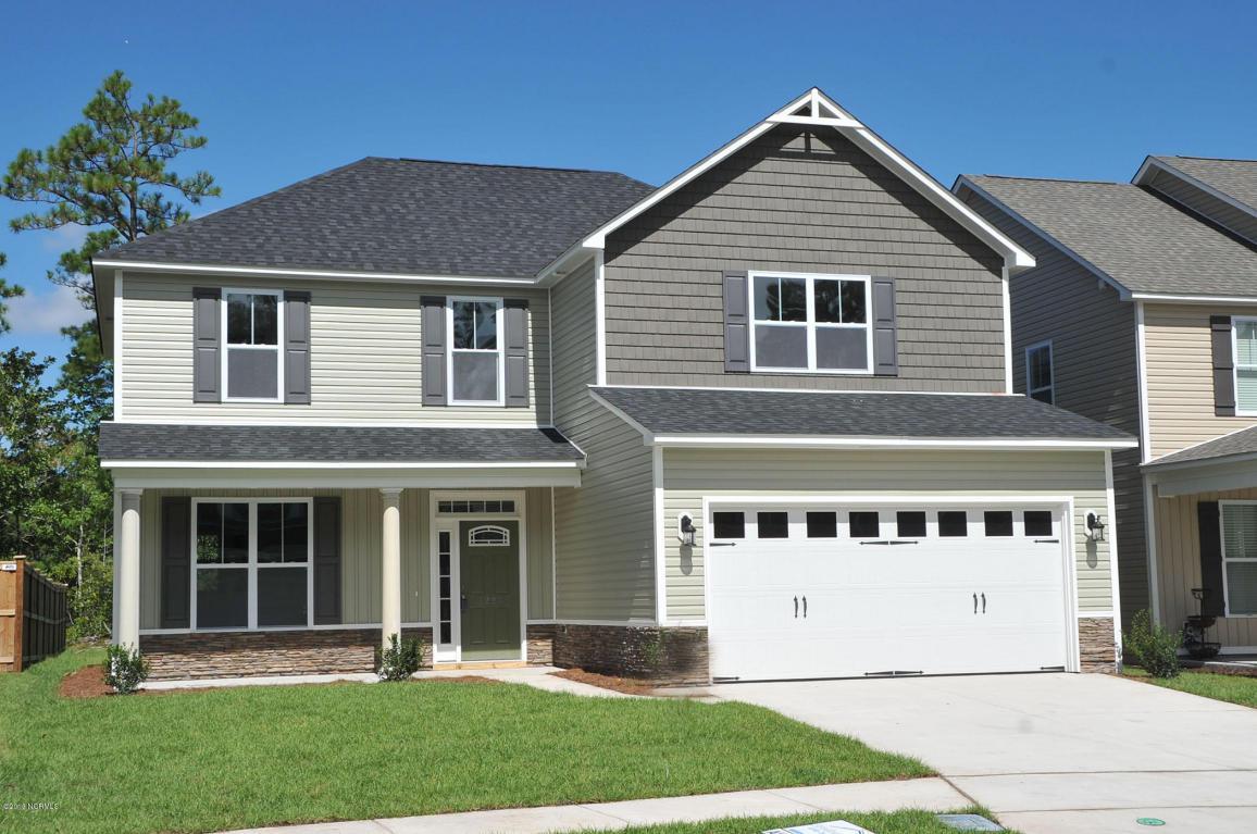3228 Kellerton Place, Wilmington, NC 28409 (MLS #100005205) :: Century 21 Sweyer & Associates