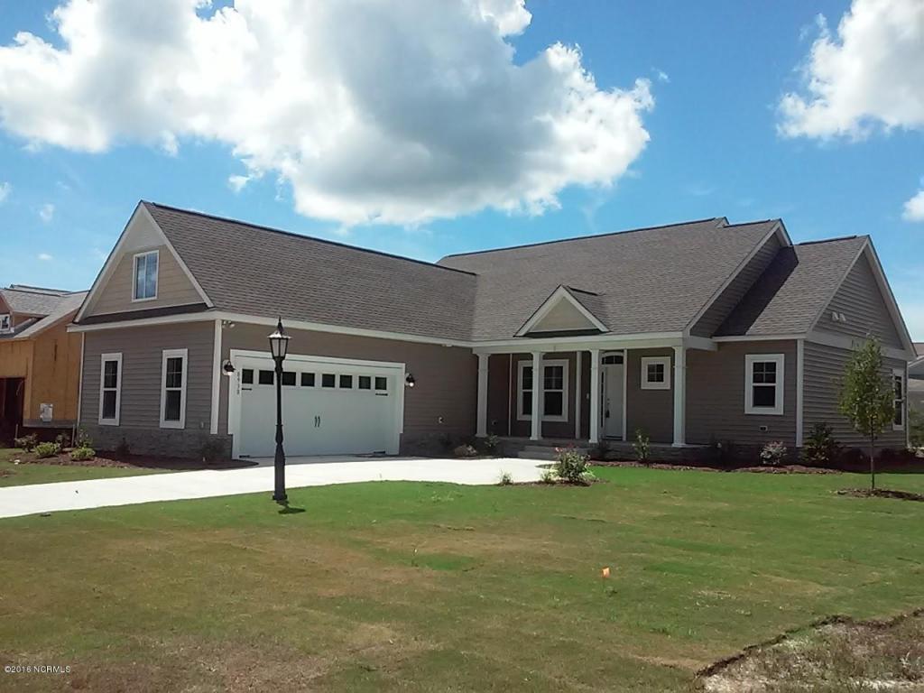 8930 Smithfield Drive NW, Calabash, NC 28467 (MLS #100006266) :: Century 21 Sweyer & Associates
