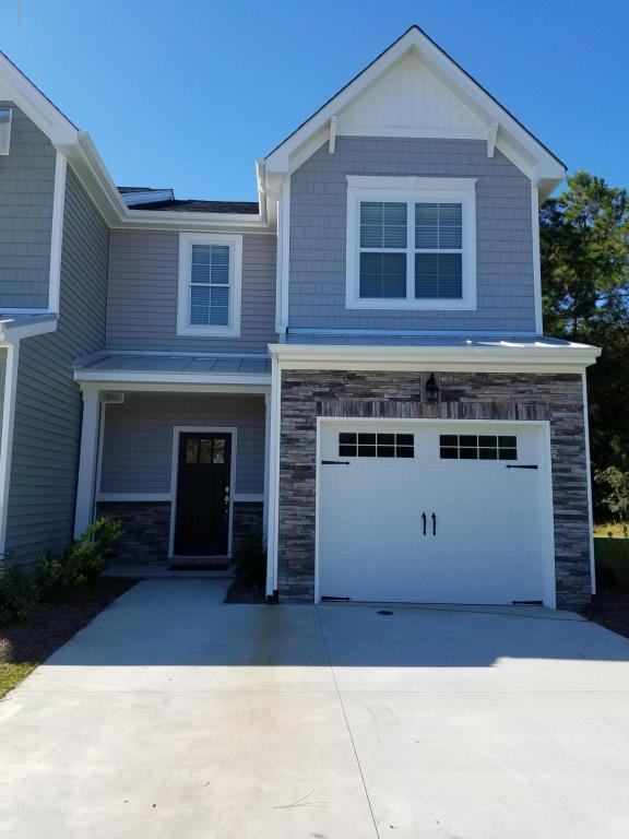 1015 Summer Woods Drive, Wilmington, NC 28412 (MLS #100006368) :: Century 21 Sweyer & Associates