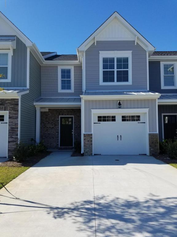 1023 Summer Woods Drive, Wilmington, NC 28412 (MLS #100006371) :: Century 21 Sweyer & Associates