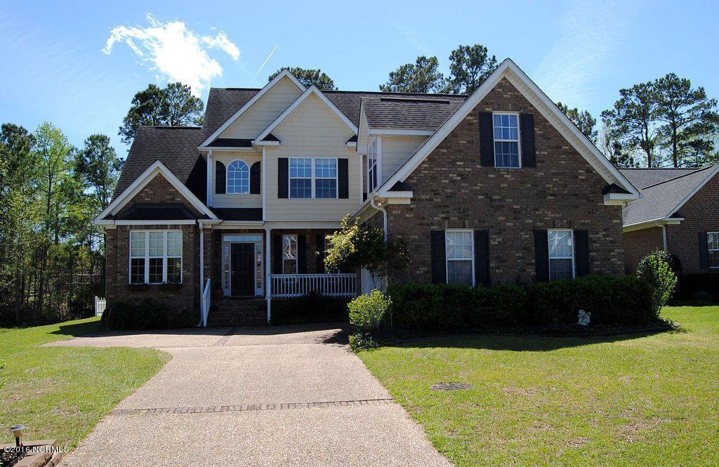 277 Foxwood Lane, Wilmington, NC 28409 (MLS #100007754) :: Century 21 Sweyer & Associates