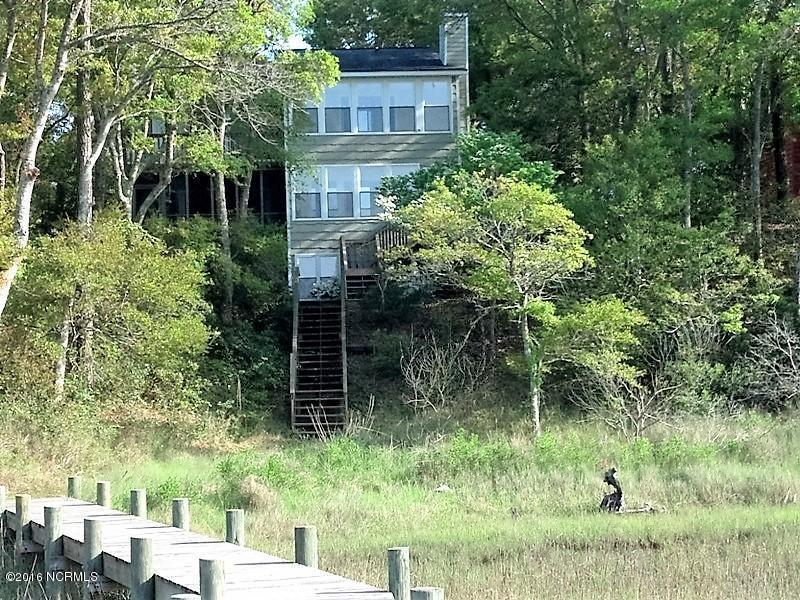 7018 Sound Drive A, Emerald Isle, NC 28594 (MLS #100012432) :: Century 21 Sweyer & Associates