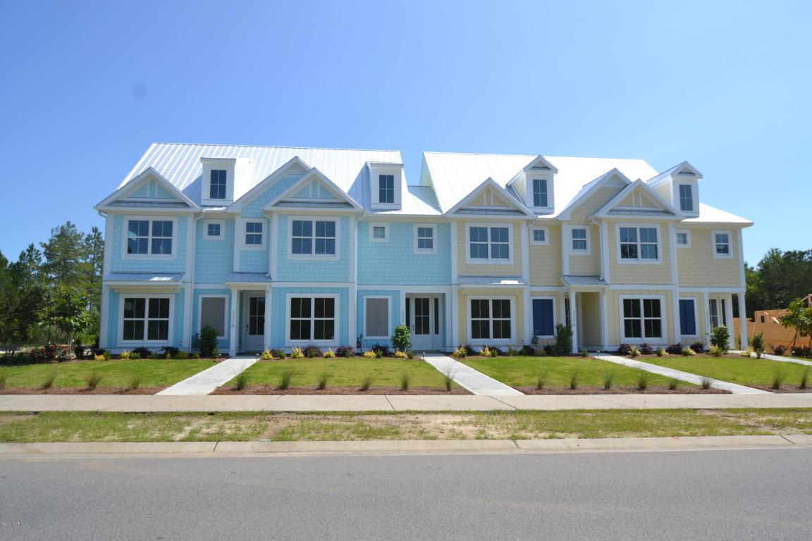 2272 Low Country Boulevard, Leland, NC 28451 (MLS #100012973) :: Century 21 Sweyer & Associates