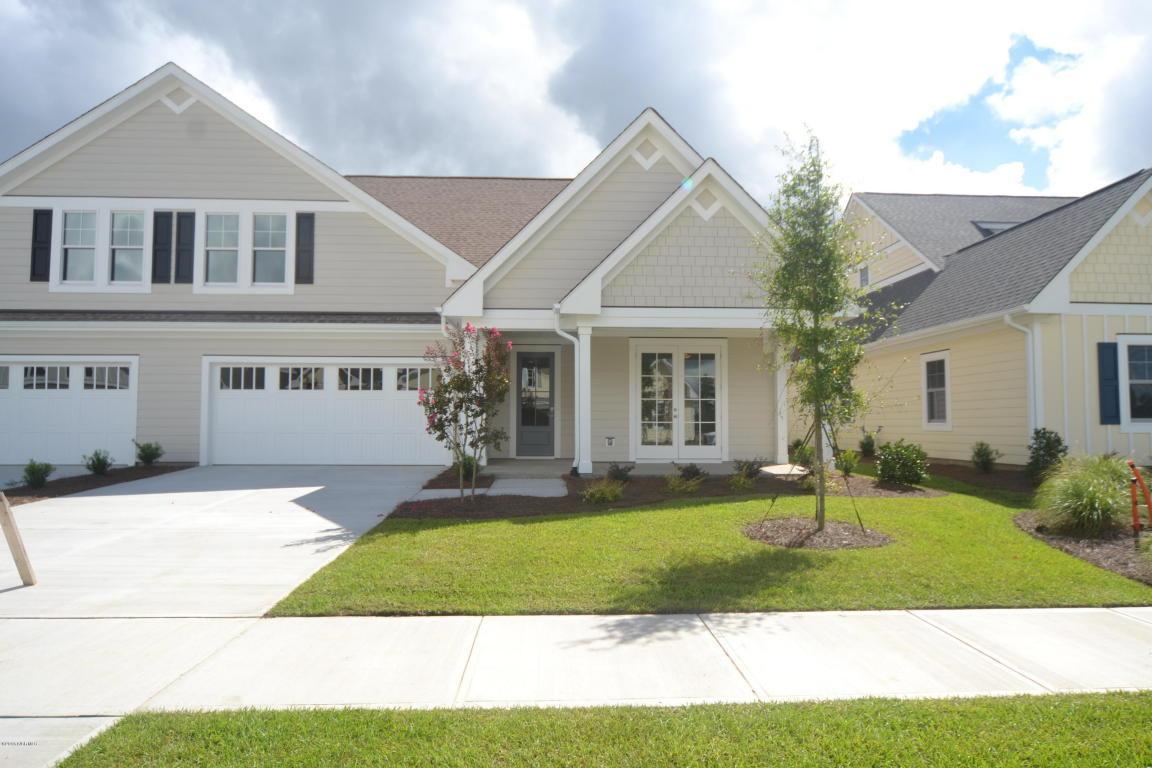 5033 Killogren Way, Leland, NC 28451 (MLS #100013299) :: Century 21 Sweyer & Associates