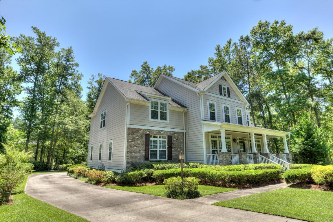 153 Brookhaven Trail, Leland, NC 28451 (MLS #100013453) :: Century 21 Sweyer & Associates