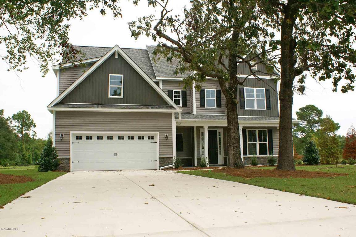 534 W Craftsman Way, Hampstead, NC 28443 (MLS #100014545) :: Century 21 Sweyer & Associates