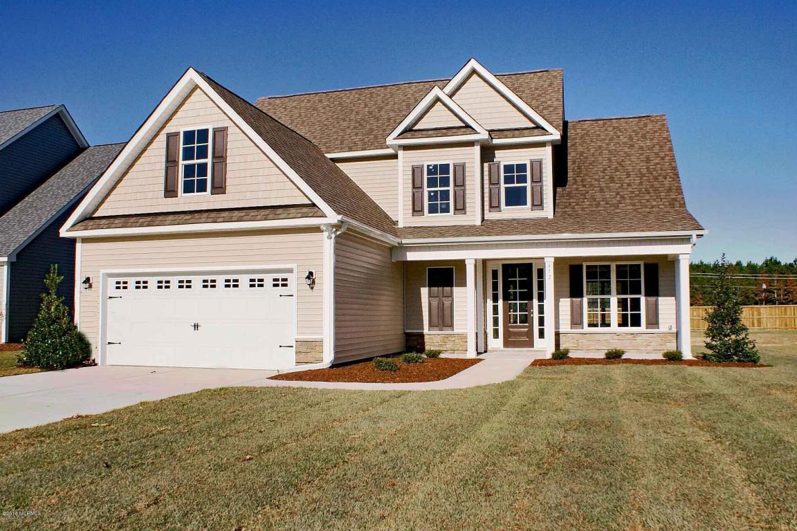 472 W Craftsman Way, Hampstead, NC 28443 (MLS #100014632) :: Century 21 Sweyer & Associates