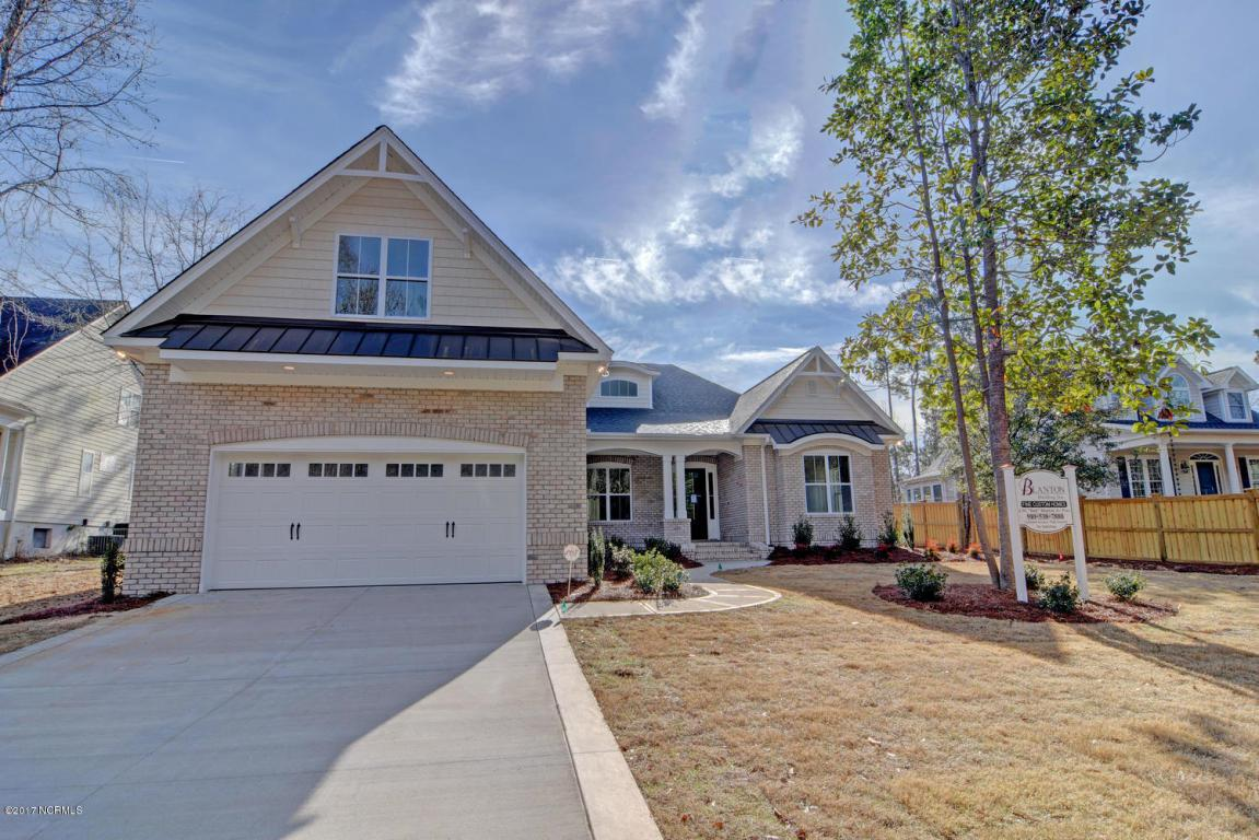 1306 Final Landing Lane, Wilmington, NC 28411 (MLS #100016380) :: Century 21 Sweyer & Associates