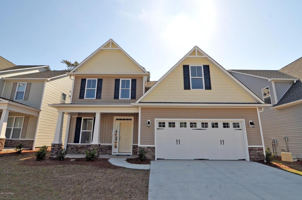 3263 Kellerton Place, Wilmington, NC 28409 (MLS #100020200) :: Century 21 Sweyer & Associates