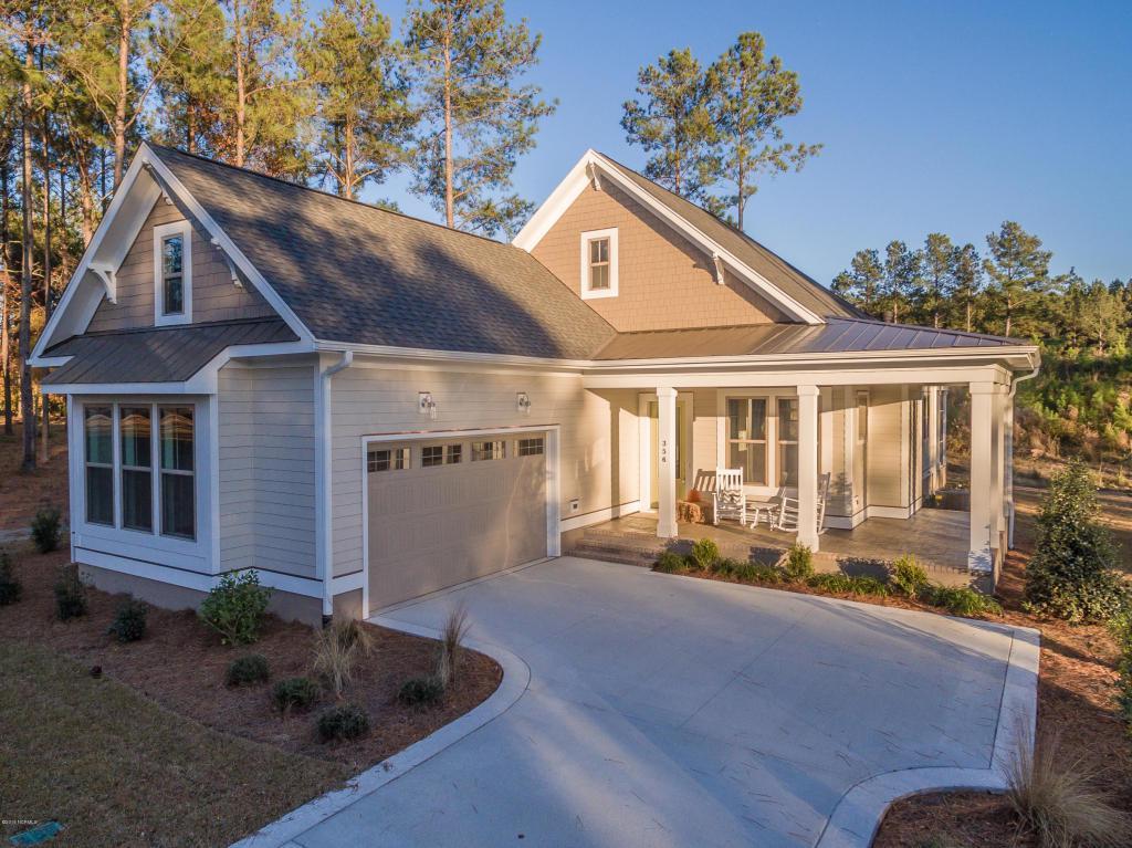 356 Cornubia Drive, Castle Hayne, NC 28429 (MLS #100021436) :: Century 21 Sweyer & Associates