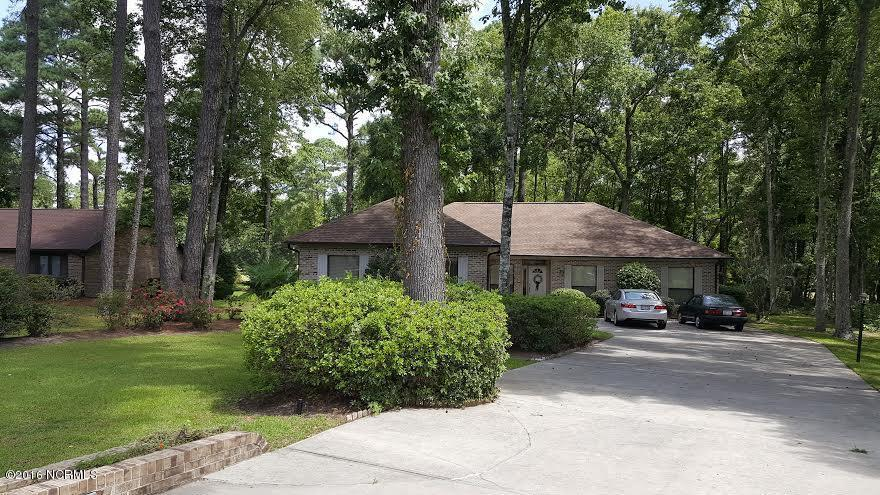 19 Brassie Drive, Carolina Shores, NC 28467 (MLS #100025353) :: Century 21 Sweyer & Associates