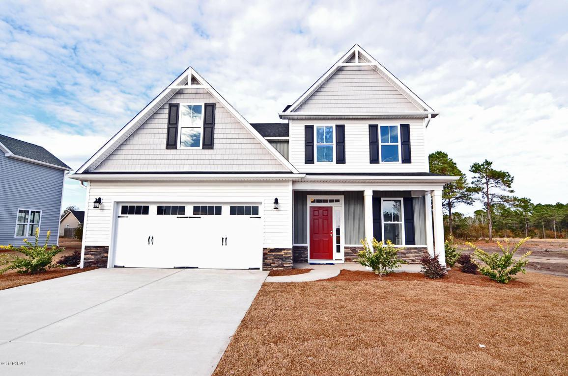 1509 Maple Ridge Road, Wilmington, NC 28411 (MLS #100025912) :: Century 21 Sweyer & Associates