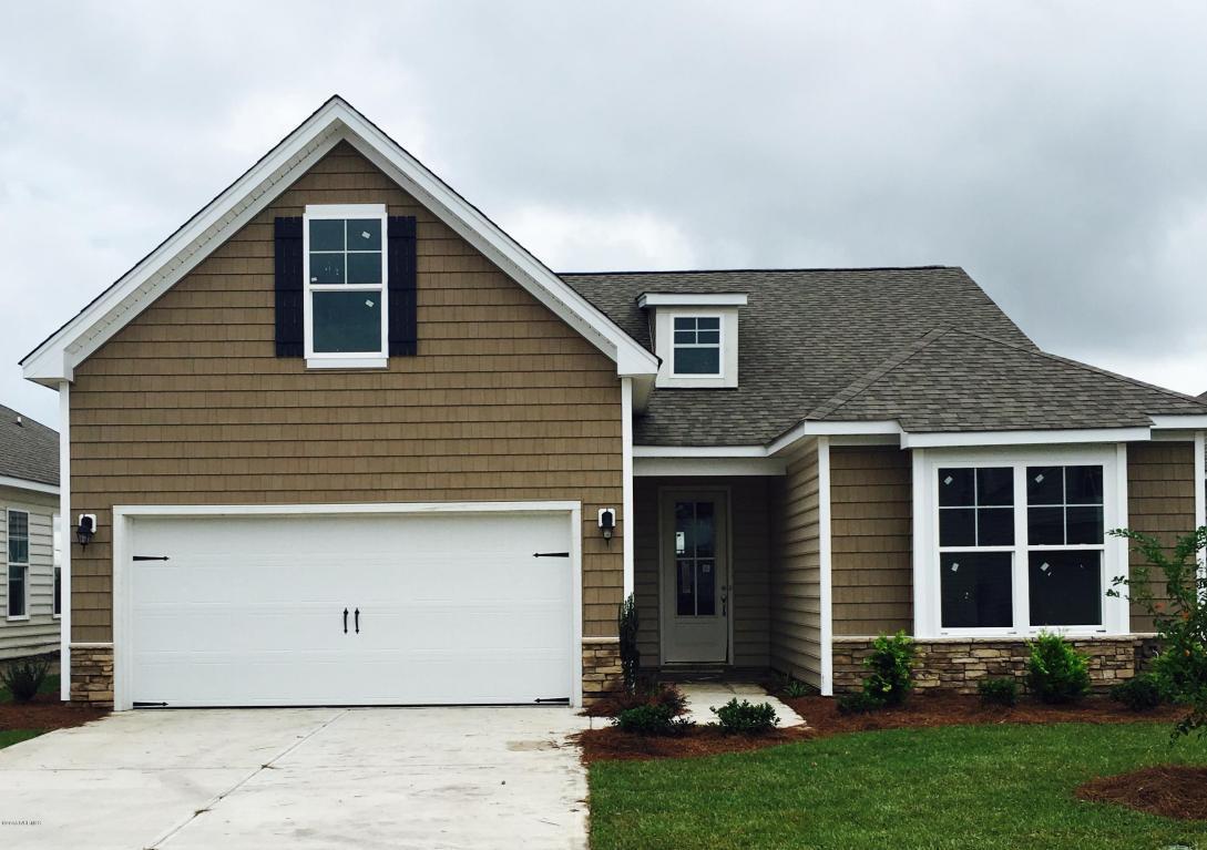 505 Steele Loop, Wilmington, NC 28411 (MLS #100026610) :: Century 21 Sweyer & Associates