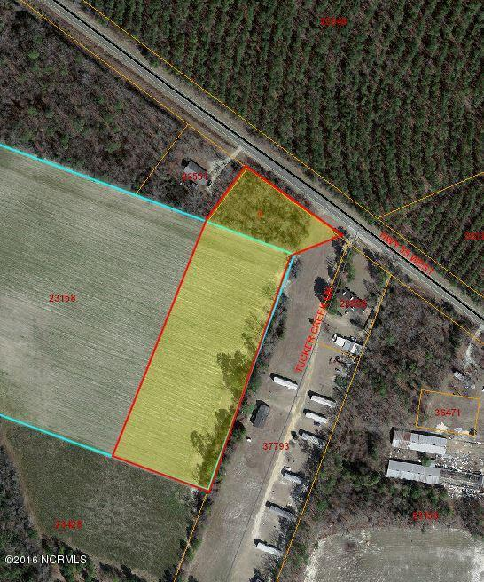 Lot #1 Hwy 55 W, Seven Springs, NC 28578 (MLS #100026973) :: The Keith Beatty Team