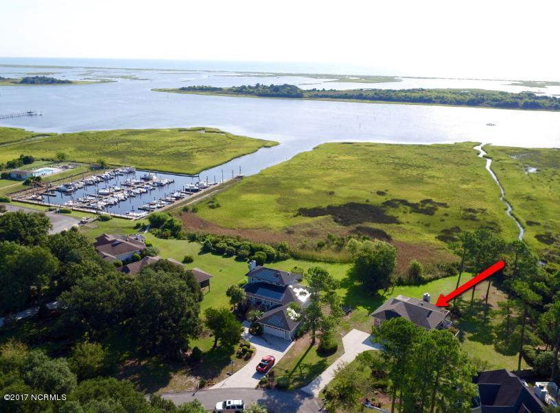 2549 Crab Catcher Court, Wilmington, NC 28409 (MLS #100028389) :: Century 21 Sweyer & Associates