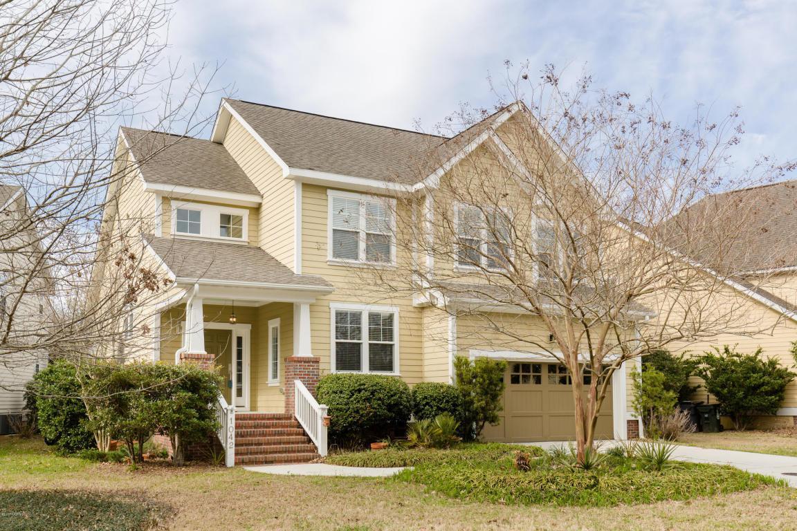 1042 Headwater Cove Lane, Wilmington, NC 28403 (MLS #100028914) :: Century 21 Sweyer & Associates