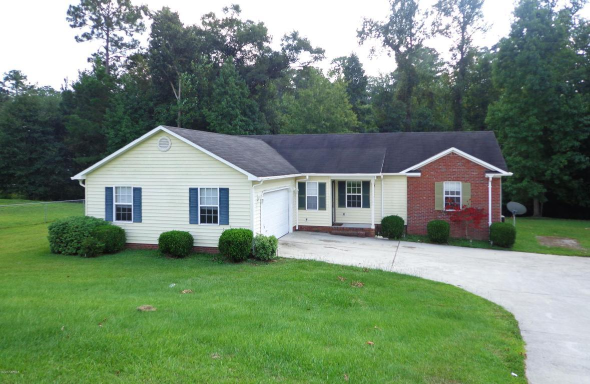 103 Browning Court, Midway Park, NC 28544 (MLS #100030003) :: Century 21 Sweyer & Associates