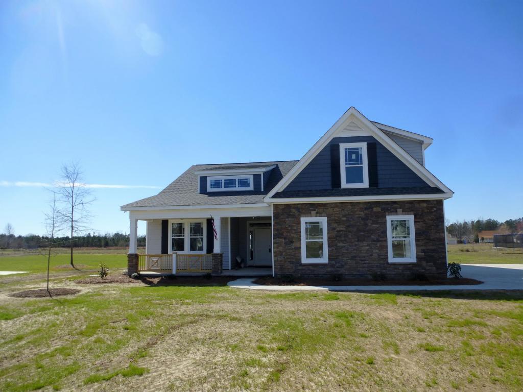3062 Fernleaf Drive, Greenville, NC 27858 (MLS #100030340) :: Century 21 Sweyer & Associates