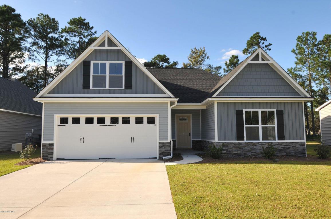 518 Albemarle Court, Wilmington, NC 28405 (MLS #100032532) :: Century 21 Sweyer & Associates
