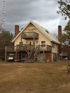 1218 Riverview Drive SW, Shallotte, NC 28470 (MLS #100032593) :: Century 21 Sweyer & Associates