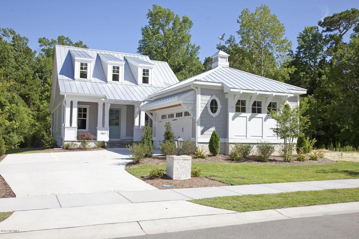 1867 Senova Trace, Wilmington, NC 28405 (MLS #100033537) :: Century 21 Sweyer & Associates