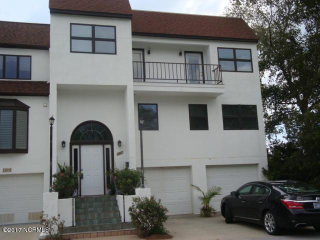 202 Washington Harbour Drive, Washington, NC 27889 (MLS #100052719) :: David Cummings Real Estate Team