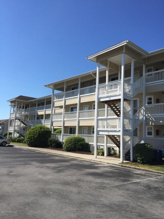 650 Cedar Point Boulevard C23, Cedar Point, NC 28584 (MLS #100054799) :: Century 21 Sweyer & Associates