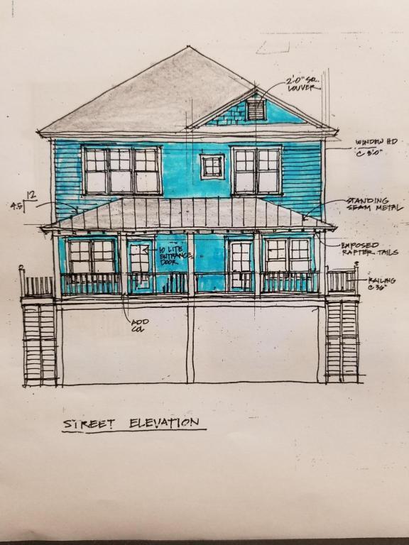 2601 W Ft Macon Road B, Atlantic Beach, NC 28512 (MLS #100056602) :: Century 21 Sweyer & Associates