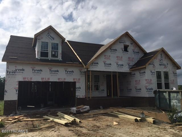 1209 Hidden Cove Avenue, Morehead City, NC 28557 (MLS #100070672) :: Century 21 Sweyer & Associates