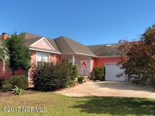 240 Hogan Court, Wilmington, NC 28412 (MLS #100085448) :: David Cummings Real Estate Team